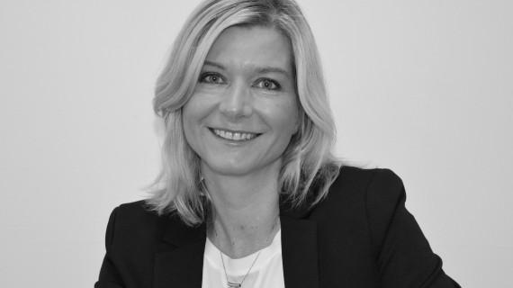 Linn Christensen, prorektor/leder studieavdeling