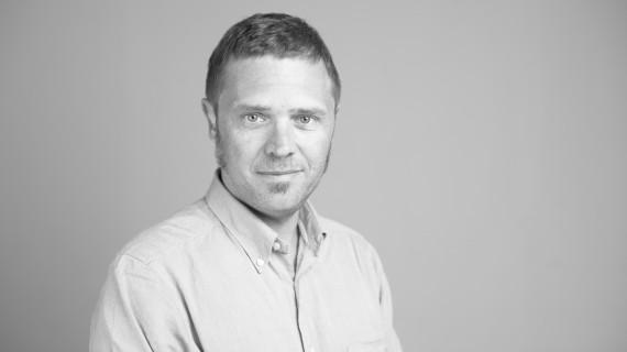 Tomm-Espen Strøm, høyskoledirektør/rektor