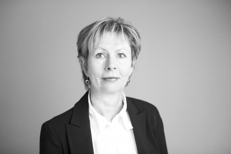 Cathrine Anderssen, administrativ leder