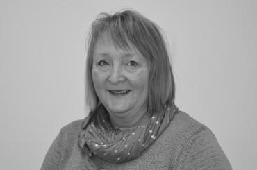 May Alise Grønvik, studiekonsulent