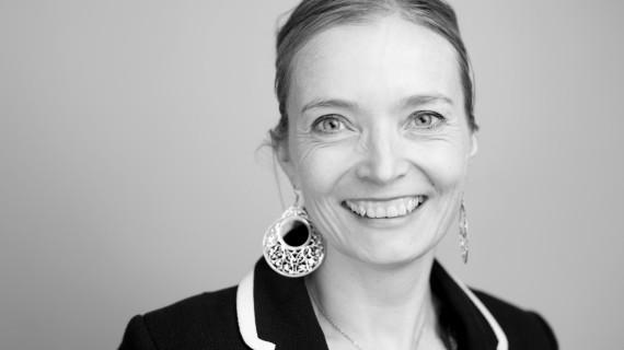 Nancy Odden, førsteamanuensis