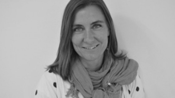 Anna Sofia Fritzell, studiekonsulent avd. Spania