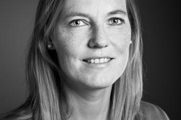 Hanne Clausen, førsteamanuensis