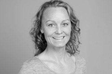 Ditta Valsdottir, høyskolelektor/stipendiat