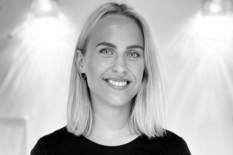 Lisa F. Lysgård, studie-/kvalitetsrådgiver